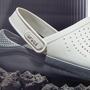 literide for crocs