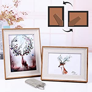 4x6 table photo frame, 5x7  table photo frame, document photo frame, 8x10 picture frame, 8x12 photo