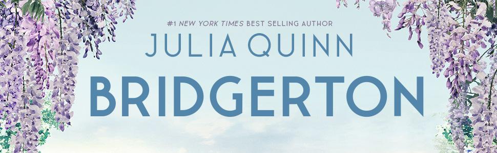 Julia Quinn, Bridgerton Prequels, Rokesby series,