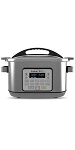 aura pro, instant pot, multicooker, rice cooker