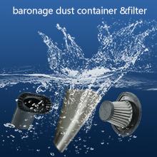 Dust C