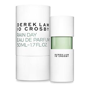 Derek Lam 10 Crosby Rain Day Eau de Parfum Bottle and Box