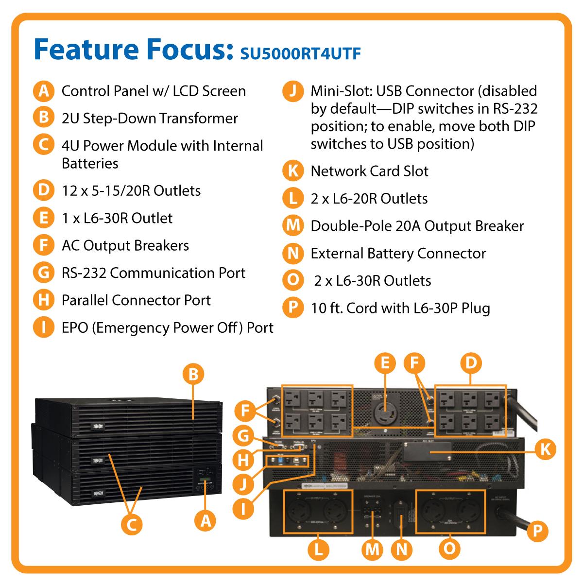 smart ups rt 5000 manual