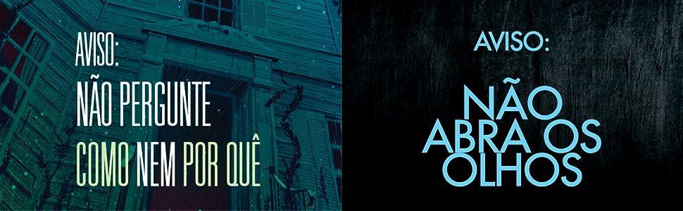 Uma casa no fundo de um lago; Caixa de pássaros; Josh Malerman; Terror; Mistério; Suspense, Sombrio