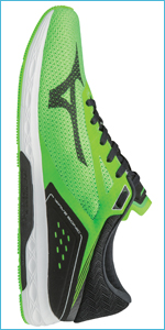 mizuno wave rider 22 amazon