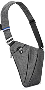 tactical sling bag; sling bag for men; slim backpack; bag pack; sling pack; travel bags;