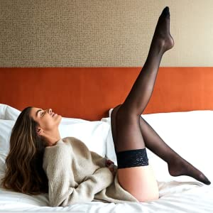 Pretty Polly, tights, anklet, sheer, lace, hosiery