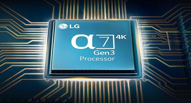 a7 gen 3 processor