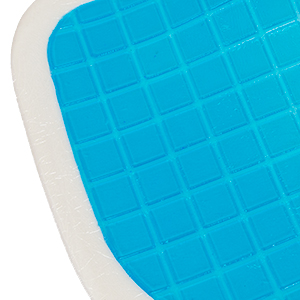 cooling gel touch soft cool cold relief