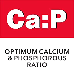 OPTIMUM CALCIUM & PHOSPHORUS RATIO