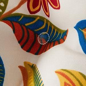 sewn circle tacks