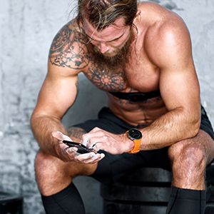 Polar H10 app, polar band, heart rate strap, heart rate monitor, heart rate sensor, HR sensor, watch