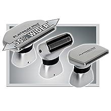 NEW MANGROOMER Platinum Pro Body Groomer with Shock Absorber Flex Neck Men/'s