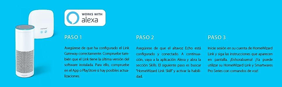 Smartwares SH8-99901 Pro Series-Kit de Control de Consumo energético, Enchufe Inteligente, Blanco, Set de 3 Piezas: Amazon.es: Bricolaje y herramientas