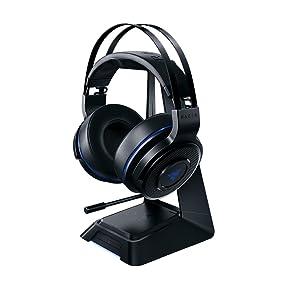 Razer Thresher Ultimate Dolby - Auriculares inalámbricos con sonido envolvente 7.1, para PlayStation 4: Razer: Amazon.es: Informática