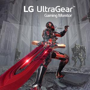 ultragear monitor