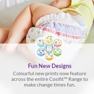 Fun New Designs