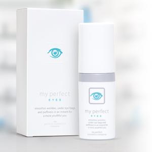 La perfecta cosméticos empresa mi perfecto ojos crema 200 ...