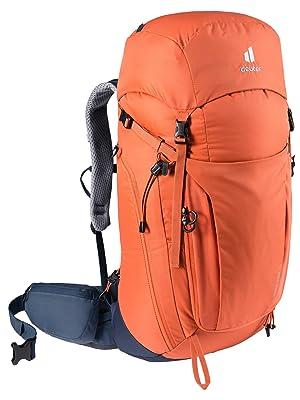 Trail; Pro; Wanderrucksack; Deuter; Hiking; Backpack; Klettersteig; Klettern; Via Ferrata