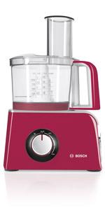 Bosch MC812M844 MultiTalent 8 Robot de cocina con accesorios ...
