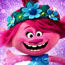 queen poppy, pop princess, trolls world tour, trolls 2, trolls movie, anna kendrick, dreamworks