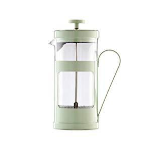 La Cafetiere Monaco – Cafetera, 3 Tazas, Color Verde Pistacho ...