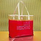 moschino, borsa da donna, Love Moschino