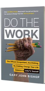 Do the Work by Gary John Bishop