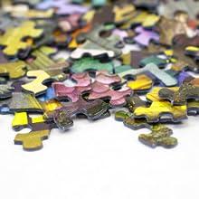 jigsaw puzzles, unique cut, interlocking,