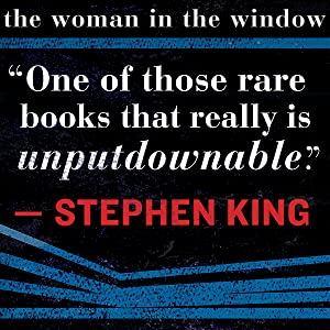 The Woman in the Window: A Novel for free download pdf epub