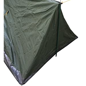 camping, backpacking, tent, 2-person