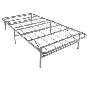 bed base, foldable bed base, collapsible bed base