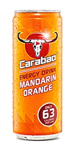 carabao;mandarin;orange;energy;drink;low;sugar;calories;carabow;caraboa