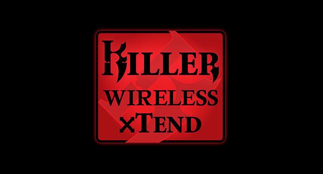 Killer xTend Network Extender