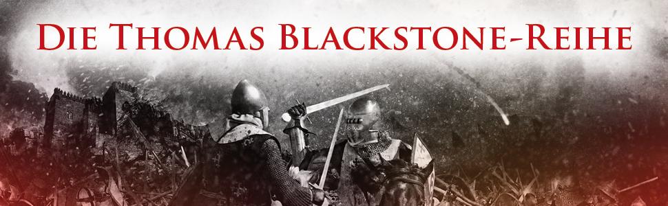 Die Thomas Blackstone-Reihe