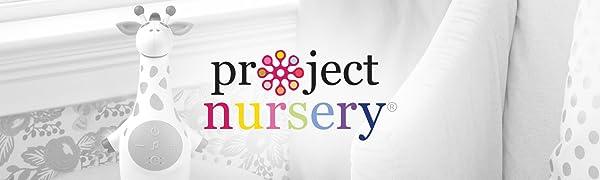 Project Nursery Smart Nursery Baby Monitor System with Alexa