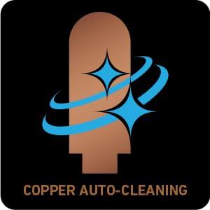 pureit;copper;ro