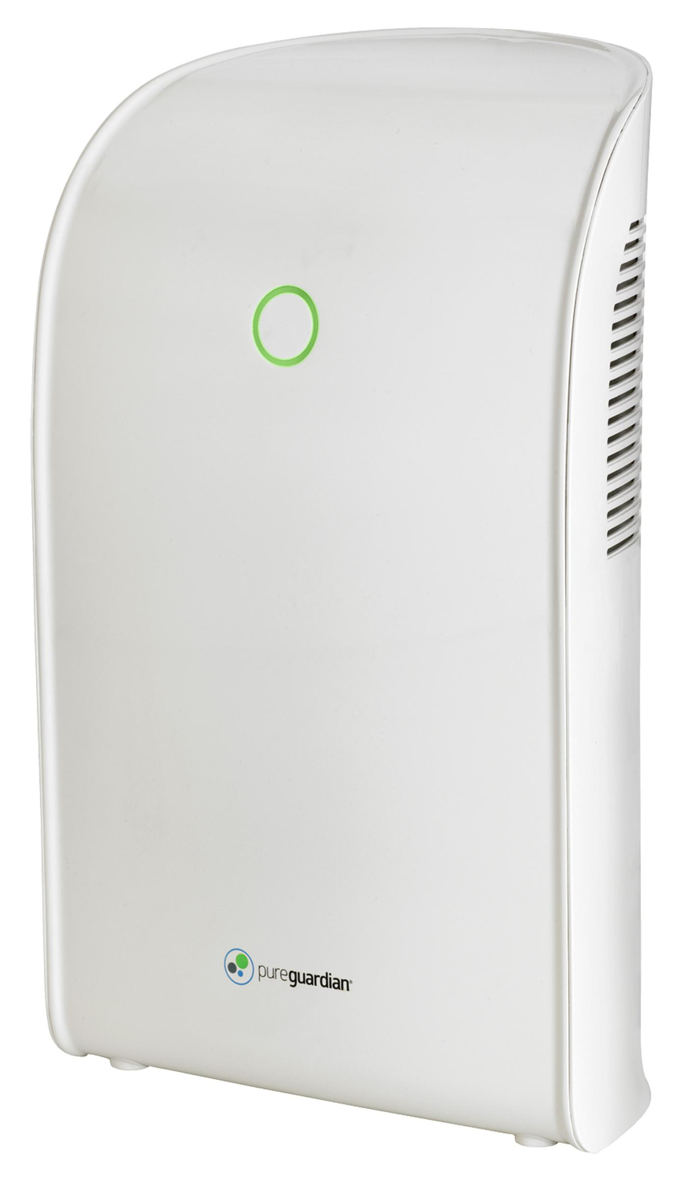 Small Dehumidifier For Bedroom Guardian Technologies Dh201ca Small Space Dehumidifier 1 Count