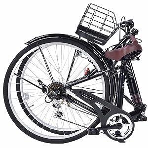 M507 M508 コンパクト 折畳み シティ シティ車 サイクル