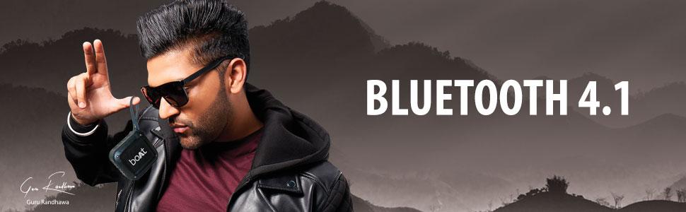 bluetooth v4.1