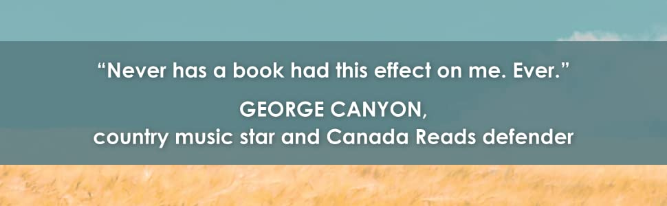 George Canyon Quote