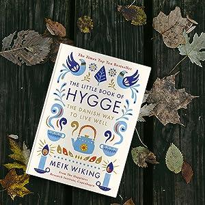Hygge Autumn Happiness Cosy Coffee Tea Instagram