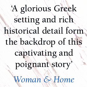 Victoria Hislop, Those Who Are Loved, Woman & Home
