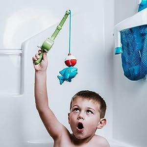 Amazon Com Munchkin Super Scoop Bath Toy Organizer Baby
