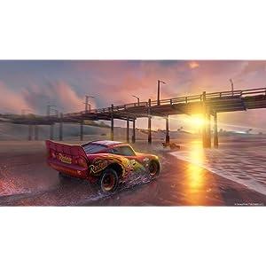 カーズ カーズ/クロスロード クロスロード Cars CARS SWITCH NS Switch マックイーン ラミレス ディズニー ピクサー ワーナー