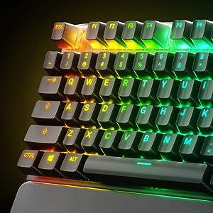 SteelSeries Apex 7 Keyboard