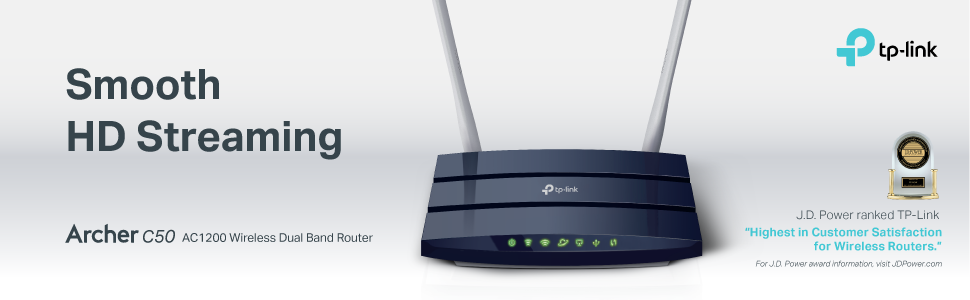 TP-Link, Router, Wireless Router, JD Power