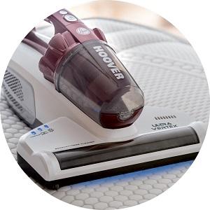 Hoover Ultra Vortex MBC500UV - Aspiradora de mano, ciclónica ...