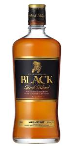 ブラックニッカ リッチブレンド ブレンデットウイスキー 700ml