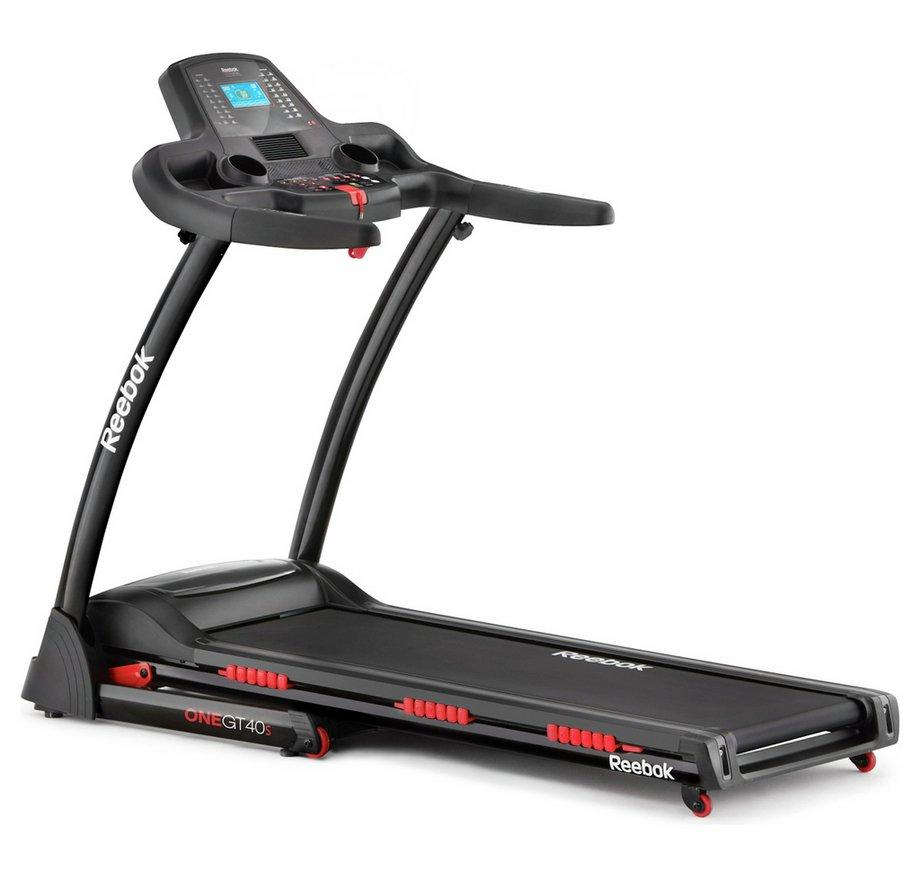 Reebok GT40S One Serie Treadmill